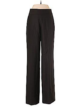 AKRIS Wool Pants Size 2