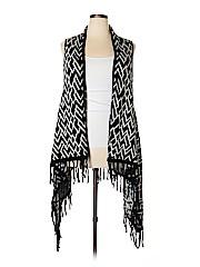 Rafaella Women Cardigan Size 1X (Plus)