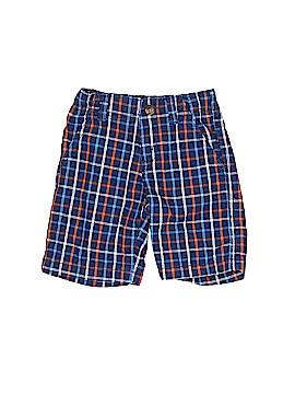 Crazy 8 Khaki Shorts Size 7
