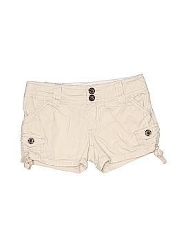 Mudd Shorts Size 4T