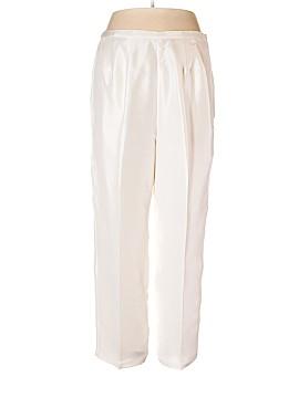 Robbie Bee Silk Pants Size 16 (Plus)
