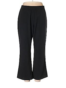Denim 24/7 Sweatpants Size 20W Petite (Plus)