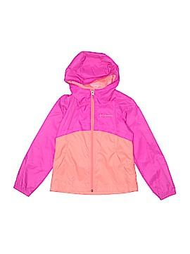 Columbia Jacket Size X-Small (Kids)