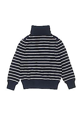 Crewcuts Turtleneck Sweater Size 7