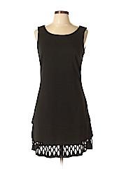 Patrizia Luca Women Casual Dress Size M