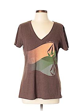 Volcom Short Sleeve T-Shirt Size XL