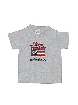 Delta Pro Weight Short Sleeve T-Shirt Size 2T