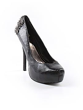 Zigi Soho Heels Size 8 1/2