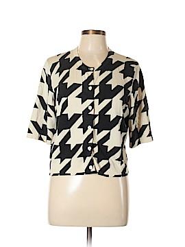 Isaac Mizrahi for Target Silk Cardigan Size XL