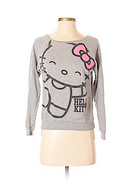 Hello Kitty Sweatshirt Size S