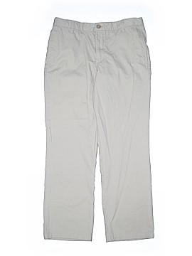 Cherokee Khakis Size 16 (Husky)