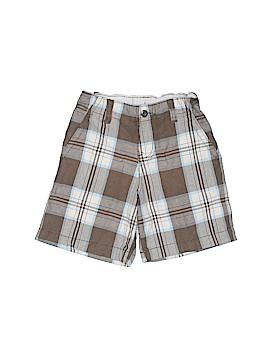 Faded Glory Khaki Shorts Size 5