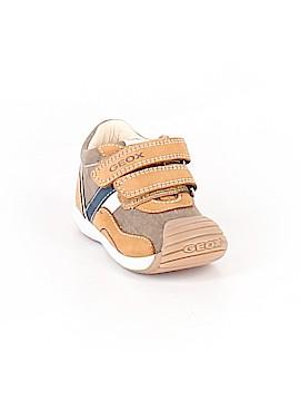 Geox Respira Sneakers Size 4 1/2