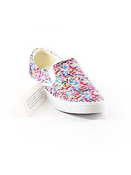 BucketFeet Sneakers Size 6