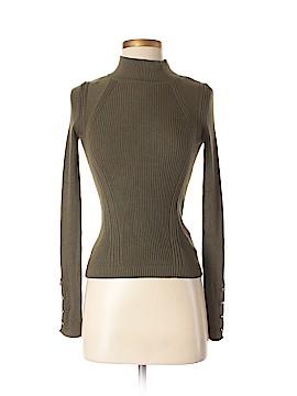 Topshop Turtleneck Sweater Size 4