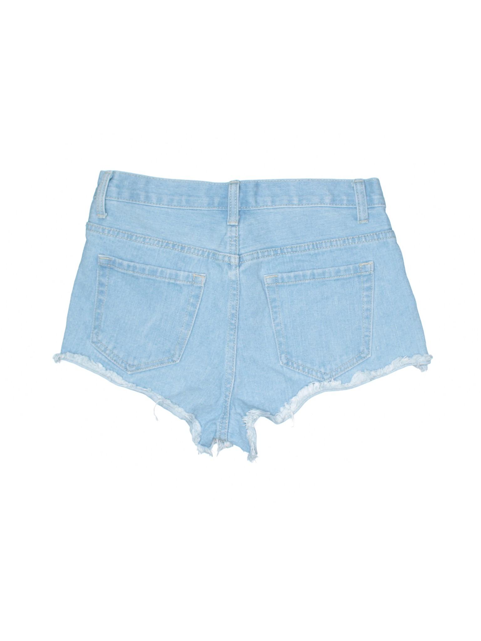 Shorts Boutique Denim Forever leisure 21 wSSIqa8