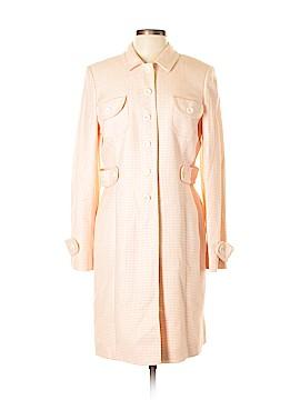 Ann Taylor LOFT Trenchcoat Size 12