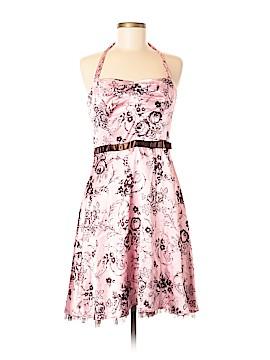 Jodi Kristopher Cocktail Dress Size 9 - 10