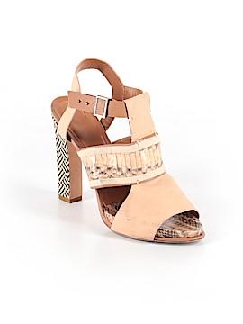 Rachel Roy Heels Size 10
