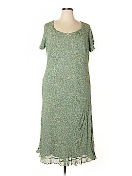 Style&Co Cocktail Dress Size 24 (Plus)