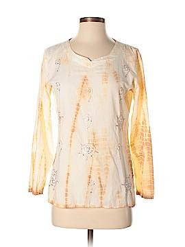 Fashion Fuse Long Sleeve Blouse Size S
