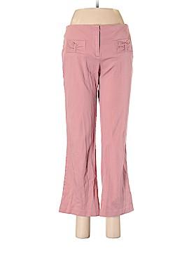 Poleci Casual Pants Size 6