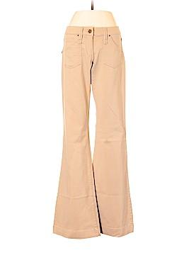 BCBGeneration Casual Pants Size 4