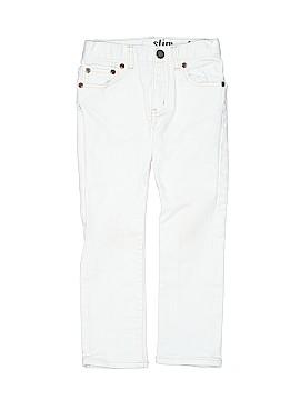 Crewcuts Jeans Size 4