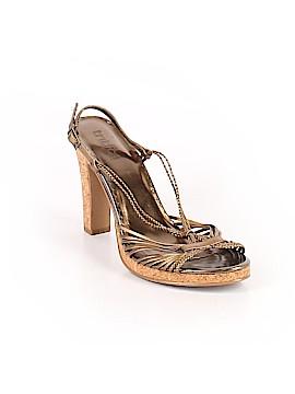 Tribeca Heels Size 8 1/2