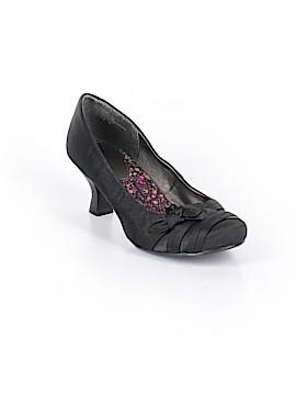 Jellypop Heels Size 7 1/2
