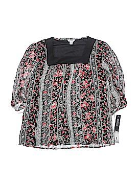 Voir Voir 3/4 Sleeve Blouse Size M