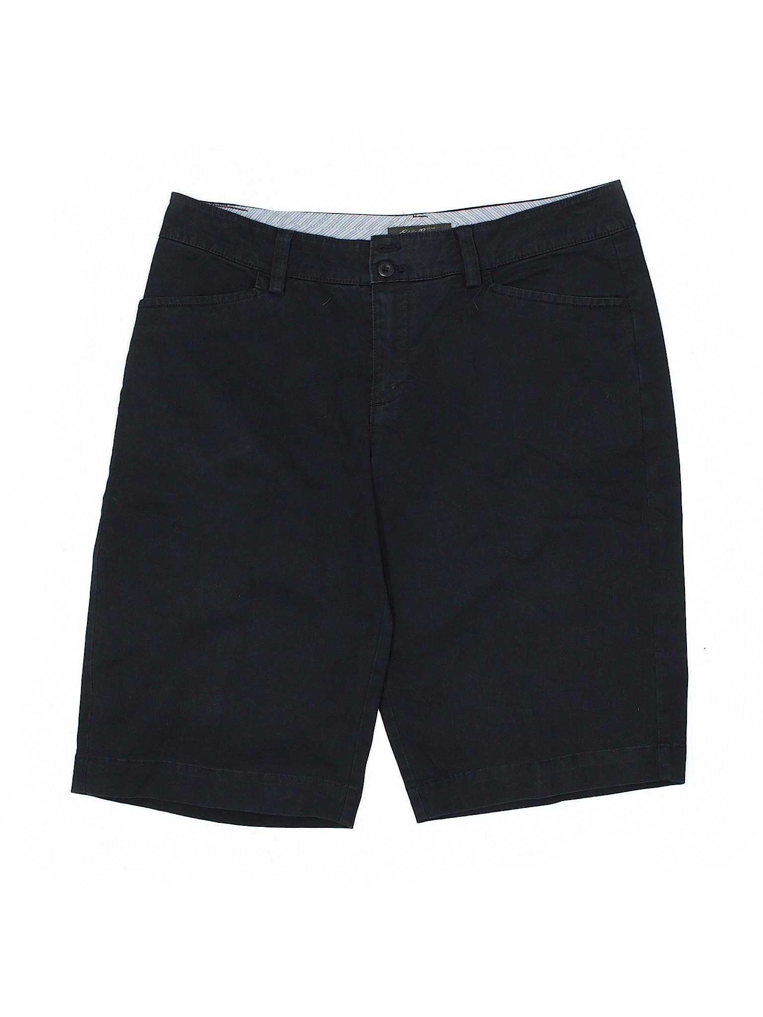 Bauer Eddie Bauer Khaki Eddie Boutique Shorts Boutique Khaki IwzES1