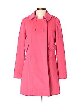 Tara Jarmon Wool Coat Size 44 (EU)