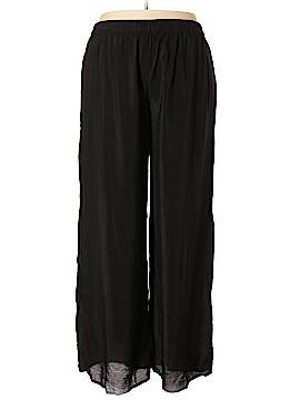 K. Jordan Casual Pants Size 1X (Plus)