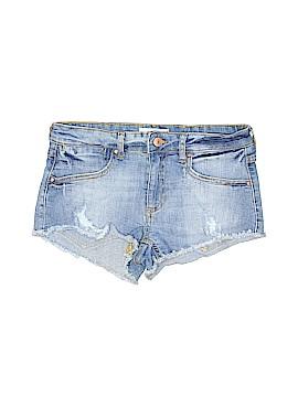 Forever 21 Denim Shorts Size 26 (Plus)