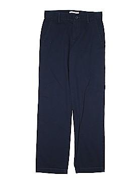 Nordstrom Khakis Size 14