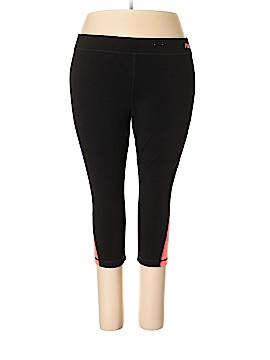 Fila Sport Active Pants Size 2X (Plus)