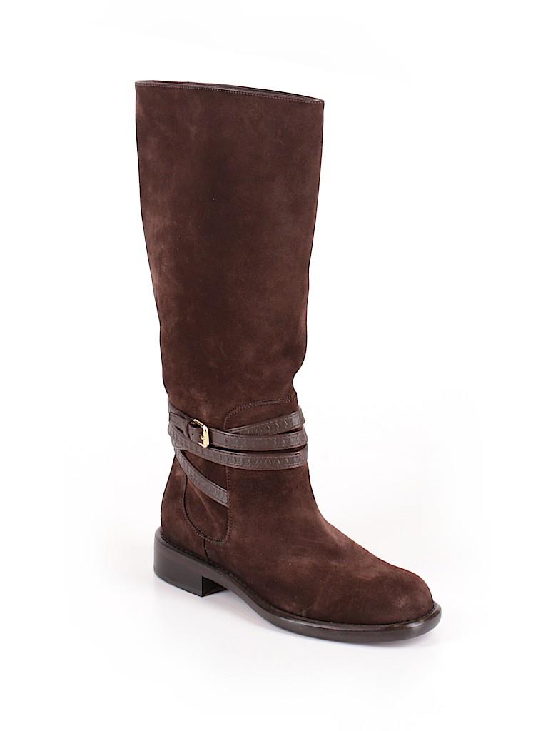 Louis Vuitton Women Boots Size 36 (EU)