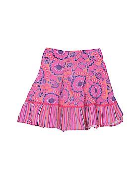 George Skirt Size 6 - 6X