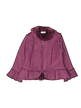 Widgeon Coat Size 10