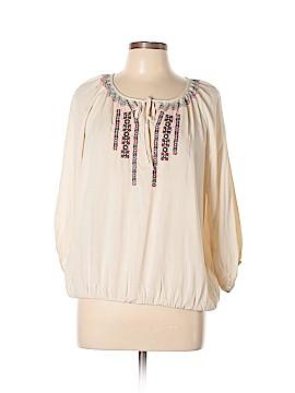 Luxe Apothetique Long Sleeve Blouse Size M