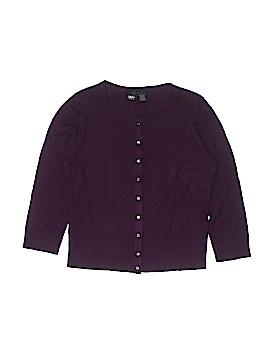 Mossimo Cashmere Cardigan Size L