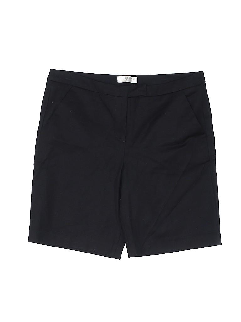 Kenar Women Khaki Shorts Size 10