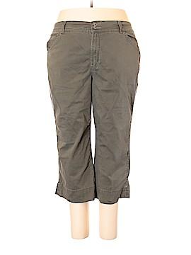 Gloria Vanderbilt Casual Pants Size 22W (Plus)