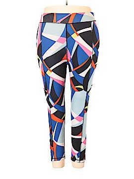 Anne Klein Sport Active Pants Size 2X (Plus)