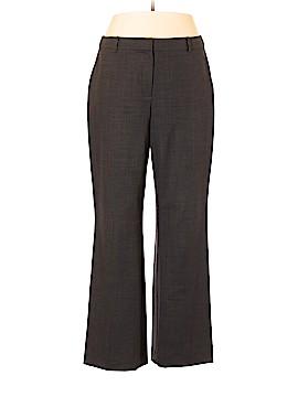 Jones and Jones Dress Pants Size 14