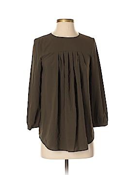 CATHERINE Catherine Malandrino Long Sleeve Blouse Size 0