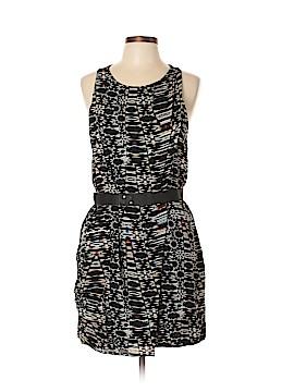 Maje Casual Dress Size Lg (3)