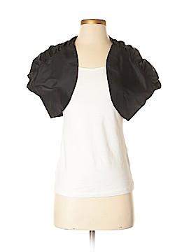 Marc Bouwer Glamit! Silk Cardigan Size S