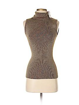 Preswick & Moore Turtleneck Sweater Size S